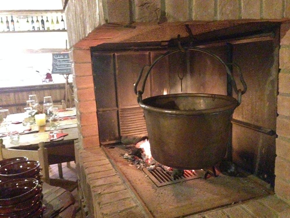 ristorante a castagneto carducci
