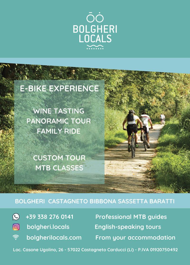 E-Bike Experience