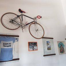 Bike Paradise Bar