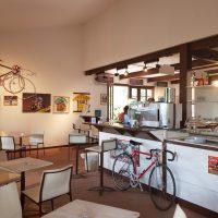 Inaugurazione bike paradise bar